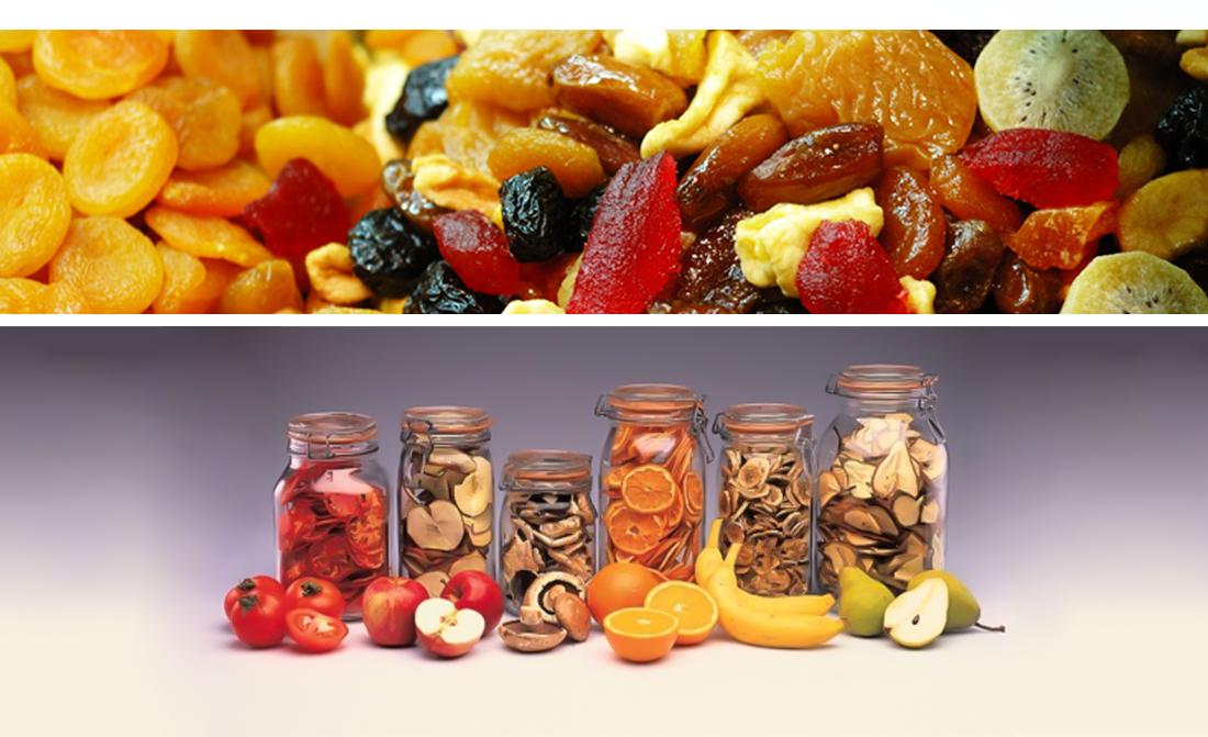 Електро сушка для овочів і фруктів ProfitM ЕСП1 820вт 35л ч.